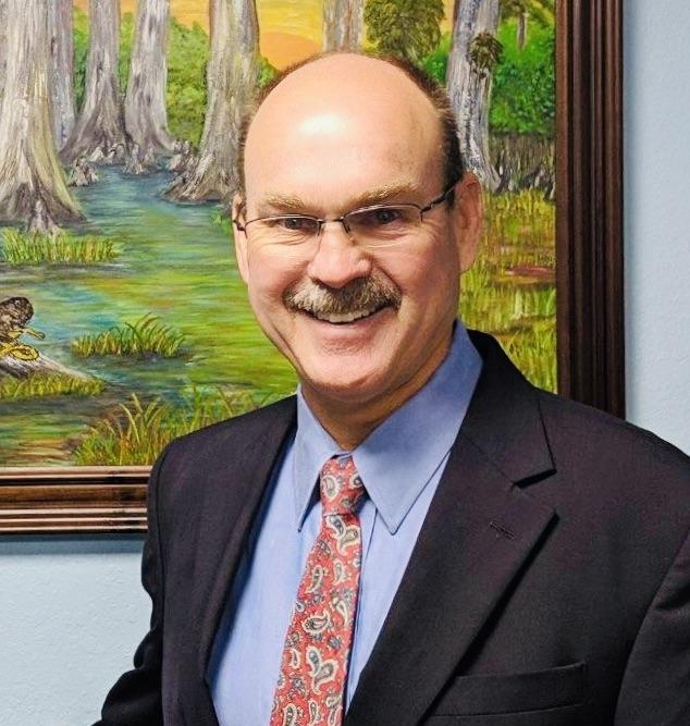 Pat B. Langford
